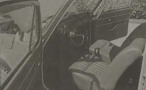 Variant - interior